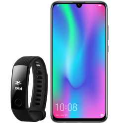 HONOR 10 Lite + Smart Band 3