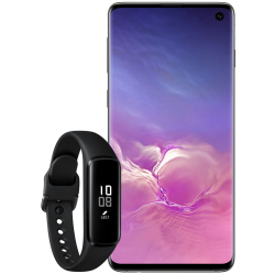 Samsung Galaxy S10 + Fit e