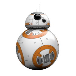 Droid Star Wars BB-8