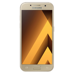 Samsung Galaxy A3 0017