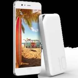Huawei P10 Plus + аксесоар