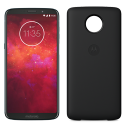 Motorola Z3 Play + Moto Power Pack