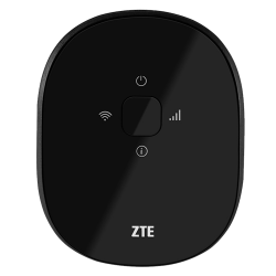 4G LTE ZTE Car Fi MF905