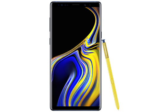 Samsung Galaxy Note 9 вече е в магазините на VIVACOM