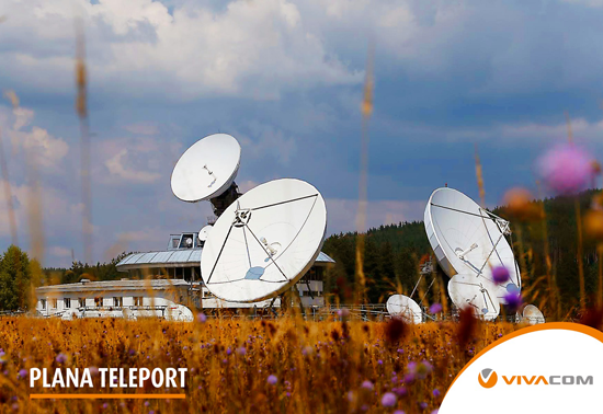 VIVACOM teleport achieves full certification from WTA