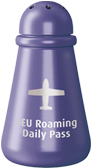 +EU Roaming Daily Pass